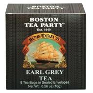 Earl Grey from The Boston Tea Company