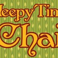 Sleepy Time Chai from Custom-Adagio Teas