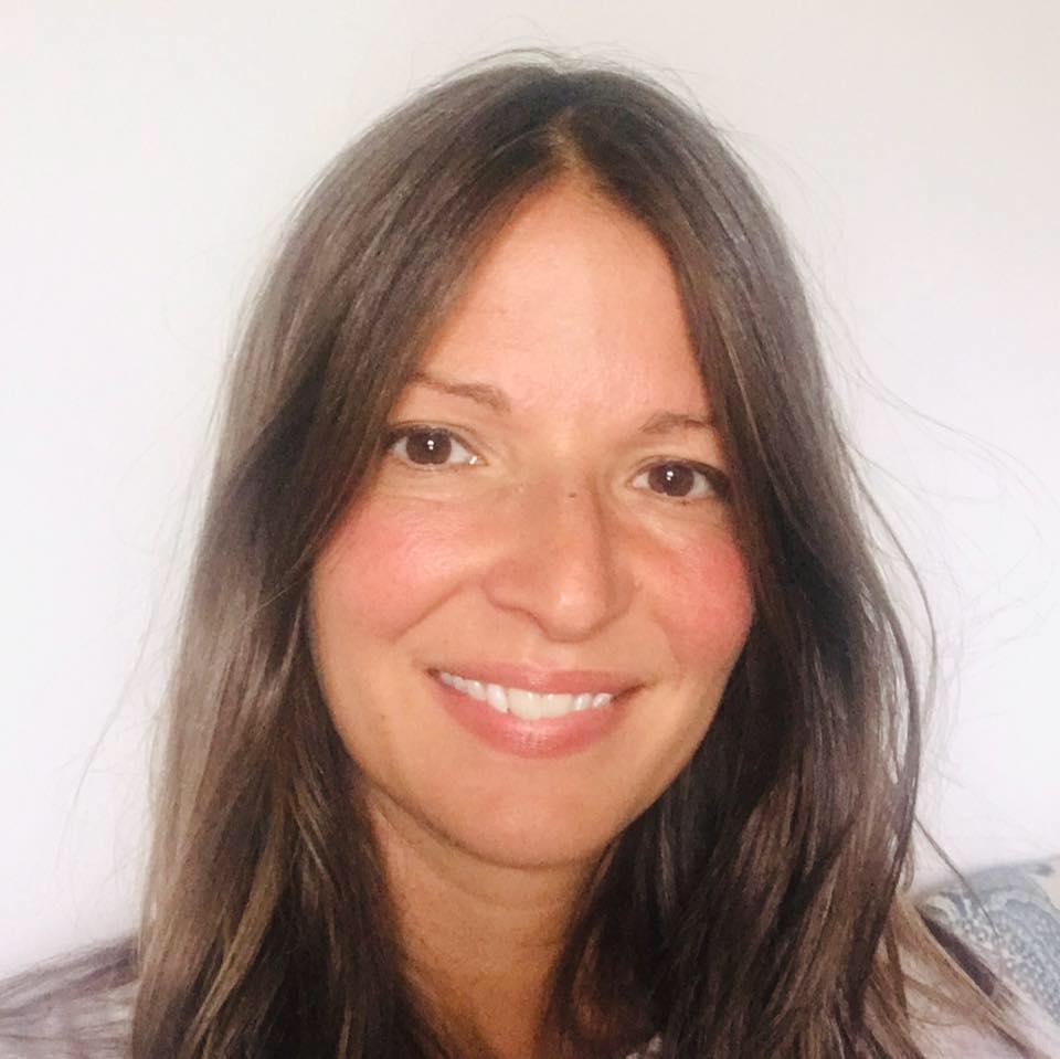 Danielle Filipski