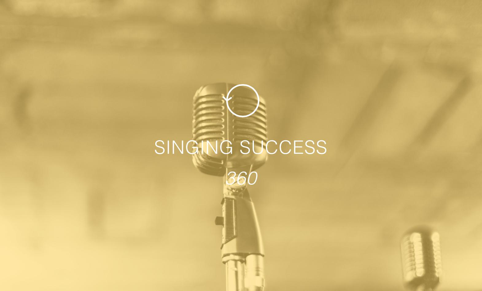 Success download singing free Royalty Free