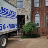 Master Movers image