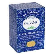 Classic Breakfast Tea from St. Dalfour