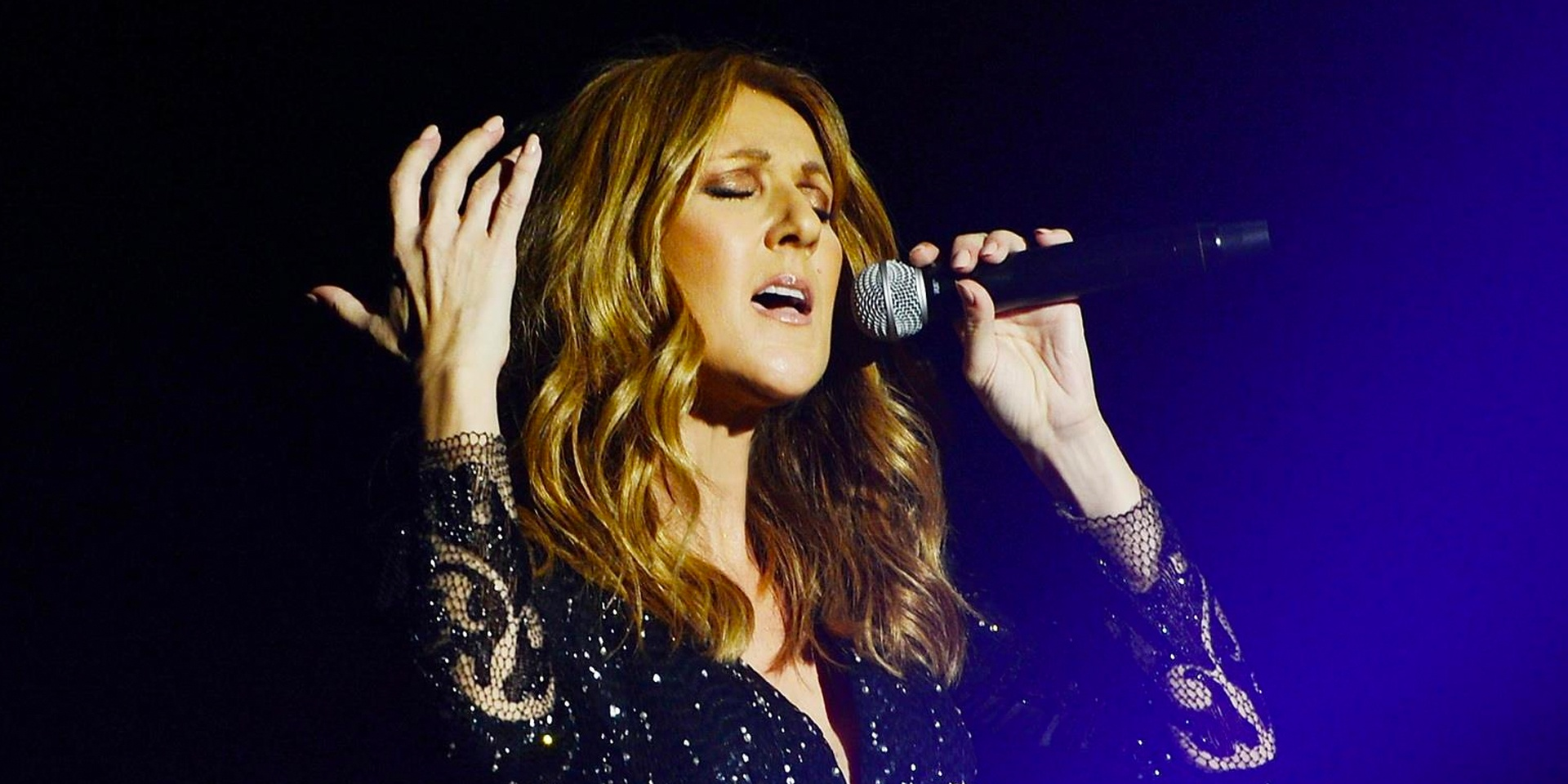 Both Céline Dion's concerts in Singapore are now sold out