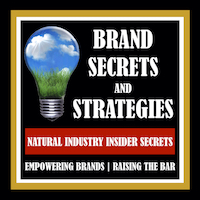 Brand Secrets And Strategies Podcast