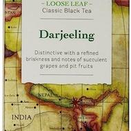 Darjeeling from Rishi Tea