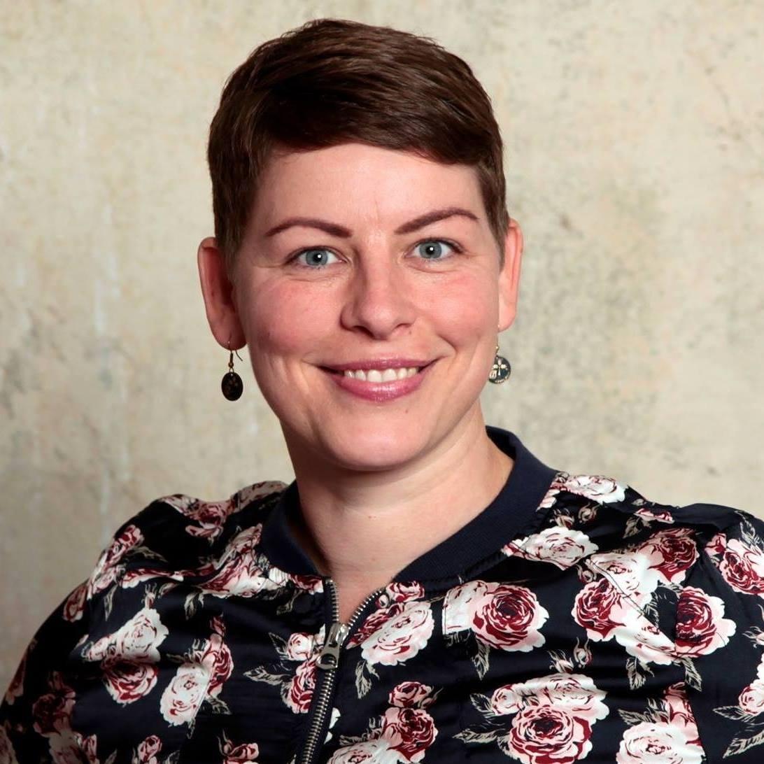 StukturPäpstin und ErfolgsStrategin Doreen Fantke