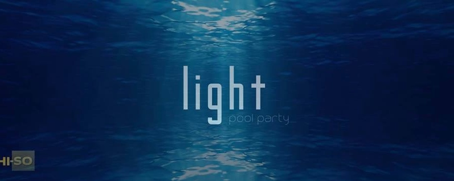 LIGHT - Pool Party