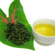 Hehuanshan Hua-Gang Ning-Hsueh high mountain Oolong tea from Tea Mountains