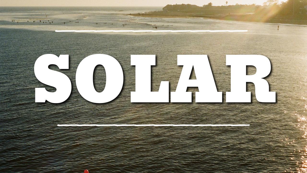 Solar - thumbnail