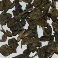 Ti Kuan Yin/Iron Goddess from Apollo Tea