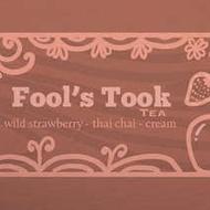 Fool's Took from Adagio Custom Blends, Aun-Juli Riddle