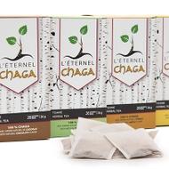 Chocolate Chaga from L'Eternel Chaga