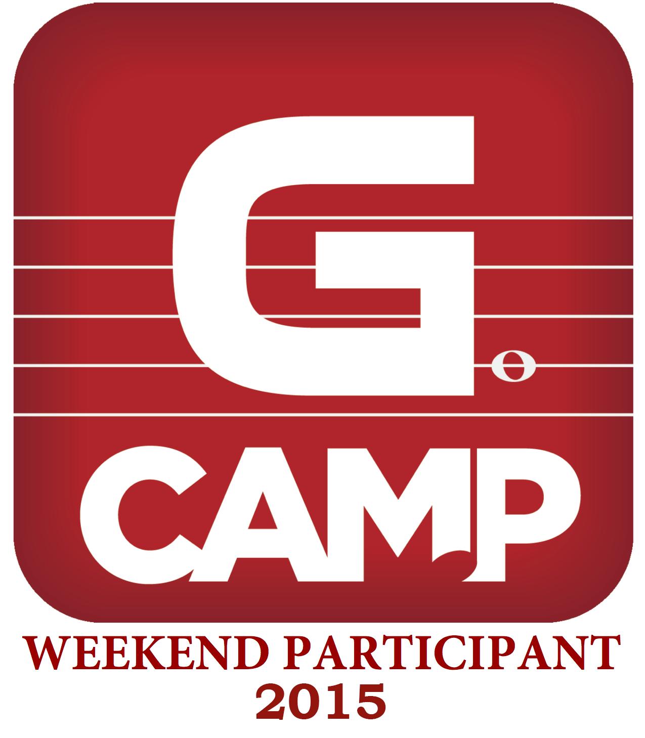 GRAMMY Camp - Weekend