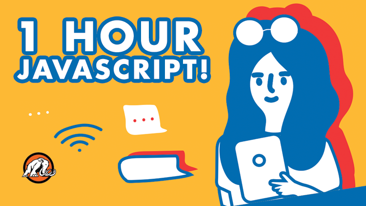 John Bura – 1 Hour JavaScript
