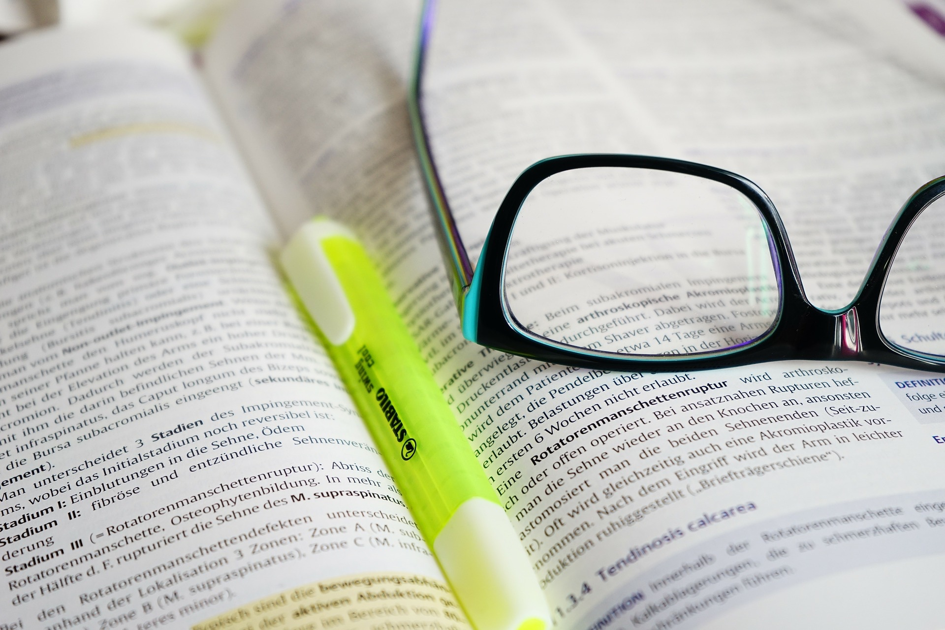 How reading strategies help in the acquisition of a second language