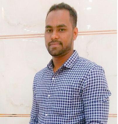 MD. Yousuf Uddin