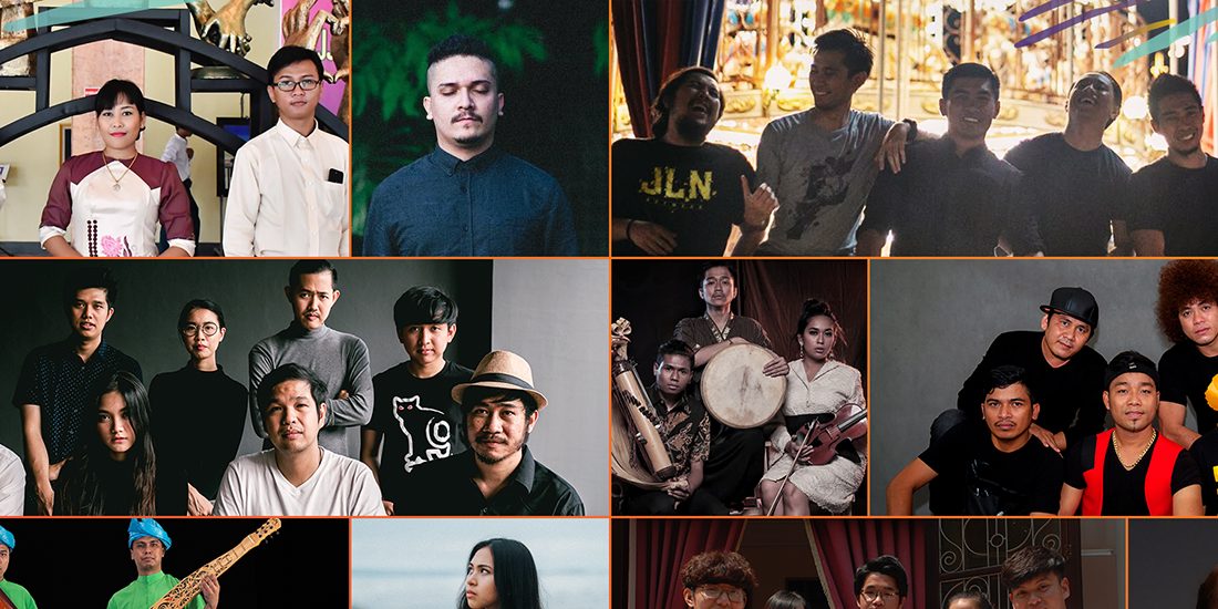 A Guide to the Best of ASEAN Performing Arts 2018