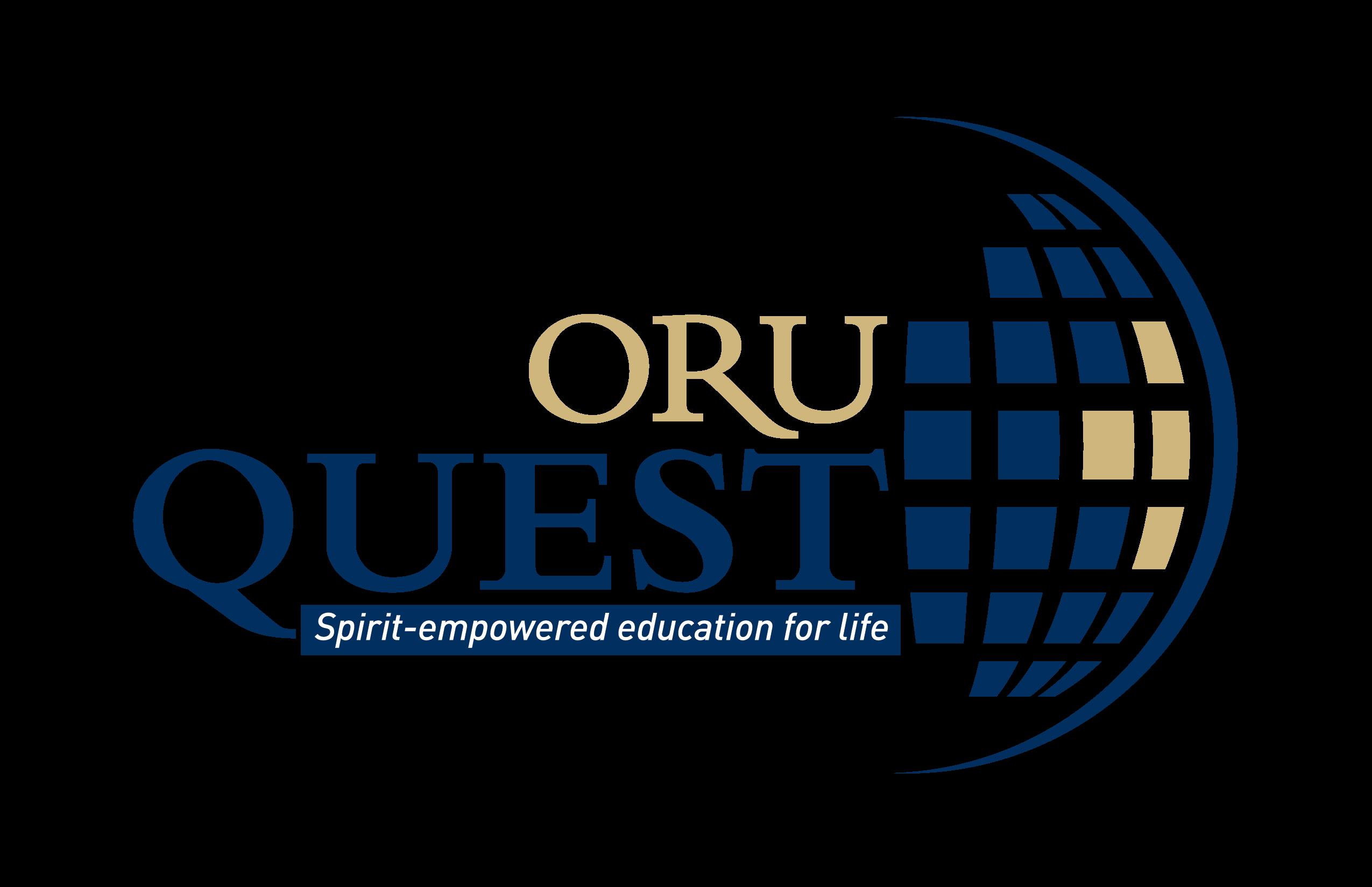 ORU Quest Certificate Programs