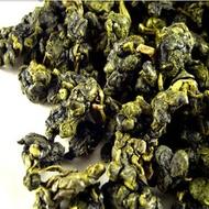 Sweet Silk Oolong from TeaSource