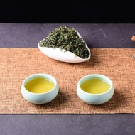 Spring 2021 Harvest Teas Classic Laoshan Green Tea From Shandong from Thistea