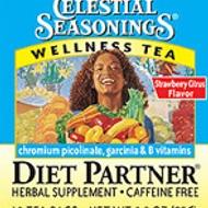 Diet Partner Wellness Tea from Celestial Seasonings