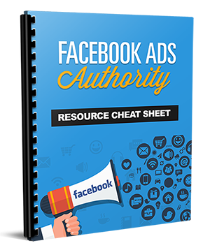 RESOURCES – FACEBOOK ADS AUTHORITY