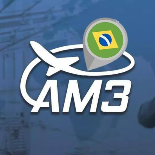 Airline Manager 3 Ranking Br Logo
