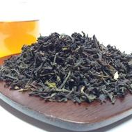 Orange Oolong Burst from Triplet Tea
