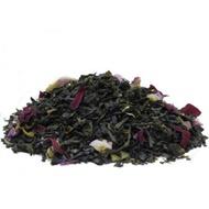 BeauTea and Beast Purple tea mix from Katea Inc