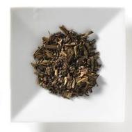 Organic Houjicha from Mighty Leaf Tea