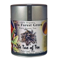 Tea Forest Green from The Tao of Tea
