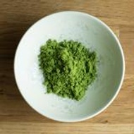 Uji Matcha-Sokuchouzan from Tea Dealers