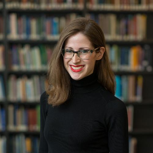 Tracy Kaufman