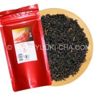 Organic Kakegawa Black Tea Saemidori from Yuuki-cha
