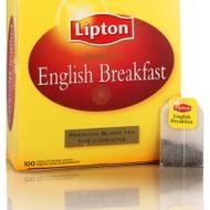 English Breakfast from Lipton