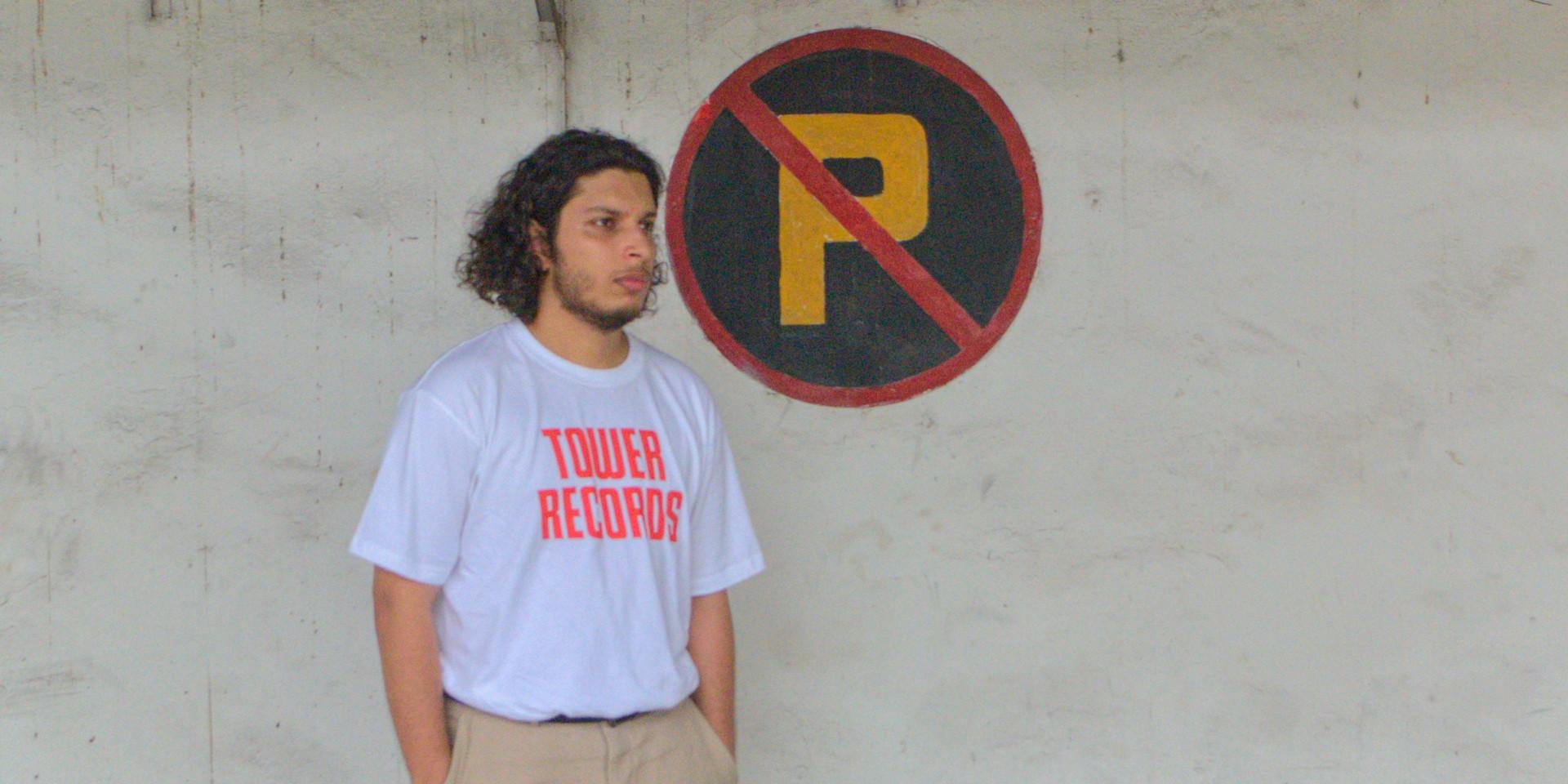 PREMIERE: chillwave/trip-hop artist Houg releases new single, 'Slice of a Pie' – listen