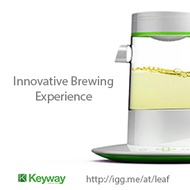 Qi teamaker from Keyway Innovations