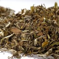 """China Pai Mu Tan """"White Peony"""" from Rutland Tea Co"""