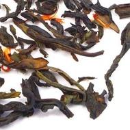 Plum Oolong from Zhi Tea