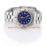 TAG Heuer Professional 2000 Series Stainless Steel Blue Dial