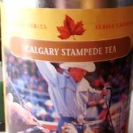 Calgary Stampede Tea from Alexanders Gourmet Tea