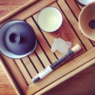 Clouds & Mist from London Tea Club