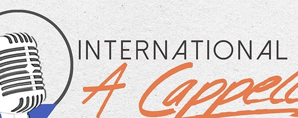 International A Capella Festival (Singapore Botanic Gardens)