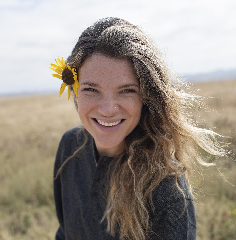 Anna McNaught