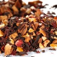 "Fruit Infusion ""Wild Cherry"" from Rutland Tea Co"