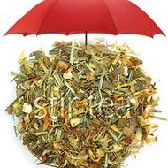 Lemongrass Flourish from Stir Tea