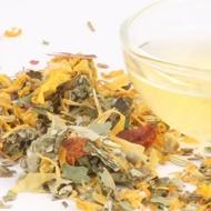 Herbal Honey & Blossoms Tea from Jenier World of Teas