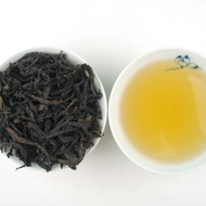 2009 Jun Zi Lan Bush Lily Wuyi Cliff Tea from Dragon Tea House