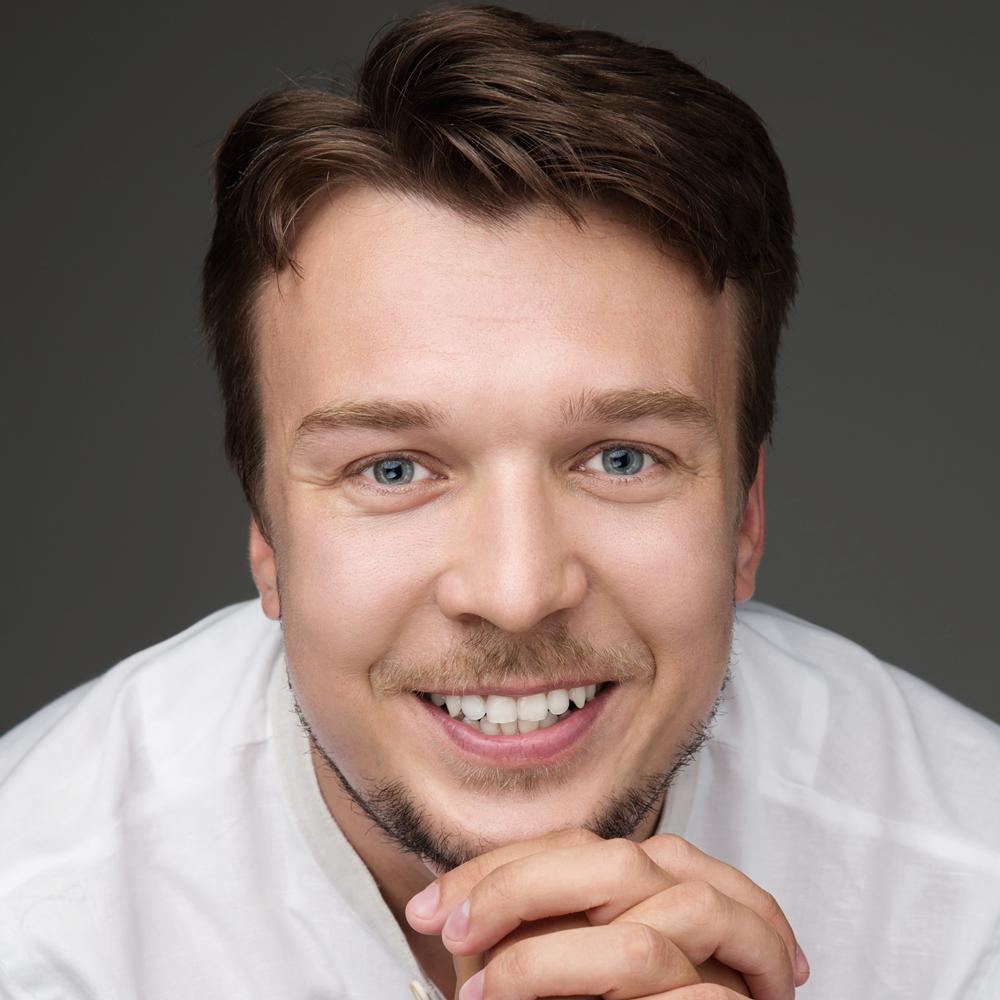 Константин Рябов