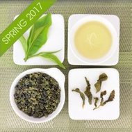 Baguashan Four Seasons Oolong Tea, Lot 601 from Taiwan Tea Crafts